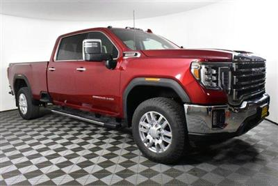 2020 Sierra 3500 Crew Cab 4x4, Pickup #D400502 - photo 4
