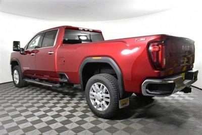 2020 Sierra 3500 Crew Cab 4x4, Pickup #D400502 - photo 2