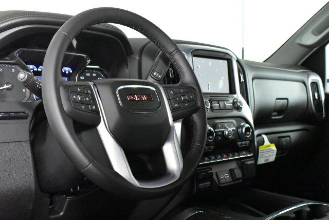 2020 Sierra 3500 Crew Cab 4x4, Pickup #D400503 - photo 10