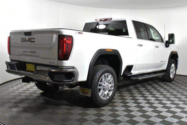 2020 Sierra 3500 Crew Cab 4x4, Pickup #D400503 - photo 7