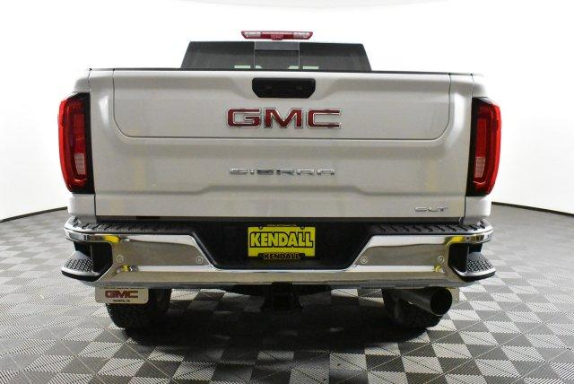 2020 Sierra 3500 Crew Cab 4x4, Pickup #D400503 - photo 8