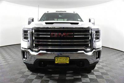 2020 Sierra 3500 Crew Cab 4x4, Pickup #D400503 - photo 3