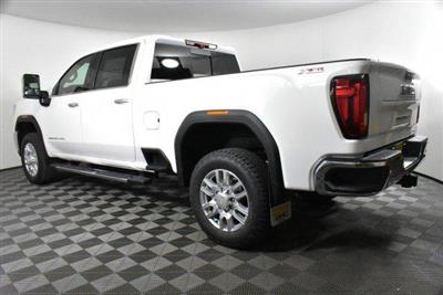 2020 Sierra 3500 Crew Cab 4x4, Pickup #D400503 - photo 2