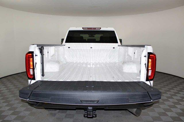 2020 Sierra 3500 Crew Cab 4x4, Pickup #D400505 - photo 6