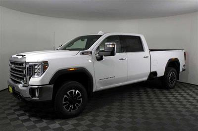 2020 Sierra 3500 Crew Cab 4x4, Pickup #D400505 - photo 8