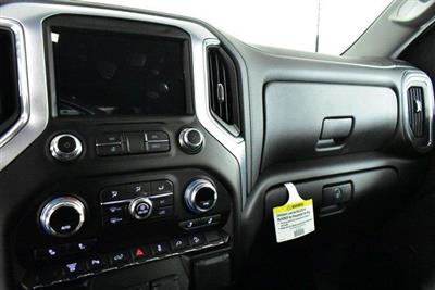 2020 Sierra 2500 Crew Cab 4x4, Pickup #D400527 - photo 11