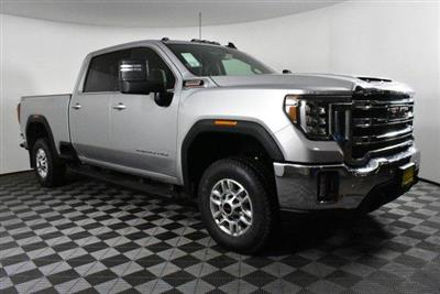 2020 Sierra 2500 Crew Cab 4x4, Pickup #D400527 - photo 3
