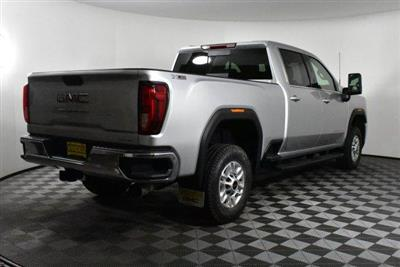 2020 Sierra 2500 Crew Cab 4x4, Pickup #D400527 - photo 6