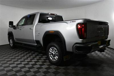 2020 Sierra 2500 Crew Cab 4x4, Pickup #D400527 - photo 2