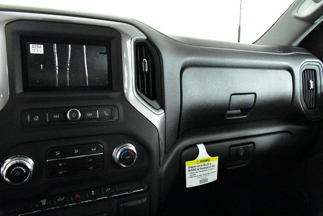 2020 Sierra 2500 Crew Cab 4x4, Pickup #D400529 - photo 12