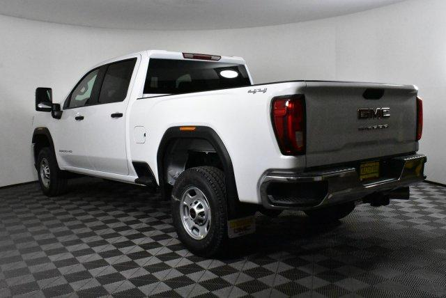 2020 Sierra 2500 Crew Cab 4x4, Pickup #D400529 - photo 2