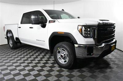 2020 Sierra 2500 Crew Cab 4x4, Pickup #D400529 - photo 4