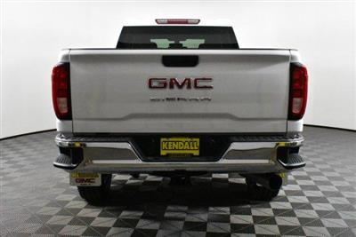 2020 Sierra 2500 Crew Cab 4x4, Pickup #D400529 - photo 8