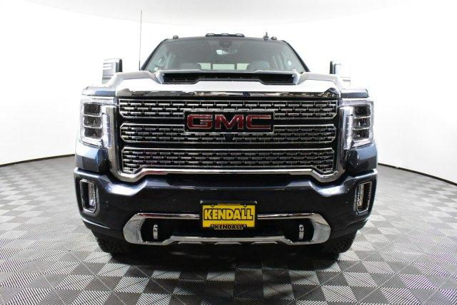 2020 Sierra 3500 Crew Cab 4x4, Pickup #D400531 - photo 3