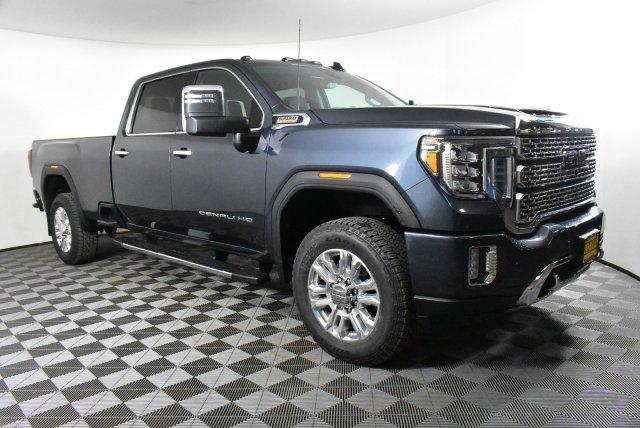 2020 Sierra 3500 Crew Cab 4x4, Pickup #D400531 - photo 4
