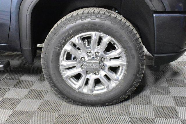 2020 Sierra 3500 Crew Cab 4x4, Pickup #D400531 - photo 6