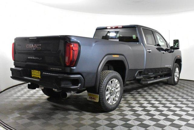 2020 Sierra 3500 Crew Cab 4x4, Pickup #D400531 - photo 7