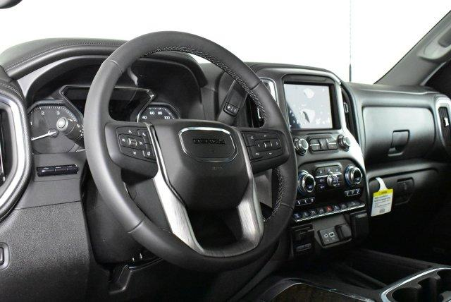 2020 Sierra 3500 Crew Cab 4x4, Pickup #D400543 - photo 10