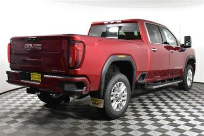 2020 Sierra 3500 Crew Cab 4x4, Pickup #D400543 - photo 7