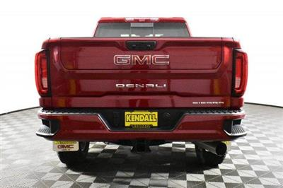 2020 Sierra 3500 Crew Cab 4x4, Pickup #D400543 - photo 8