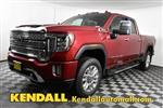 2020 Sierra 3500 Crew Cab 4x4, Pickup #D400543 - photo 1