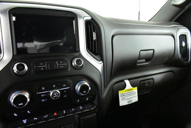 2020 Sierra 3500 Crew Cab 4x4, Pickup #D400546 - photo 11