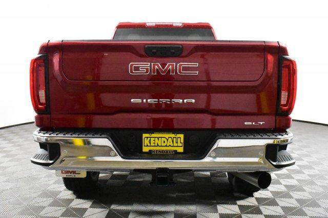2020 Sierra 3500 Crew Cab 4x4, Pickup #D400546 - photo 2