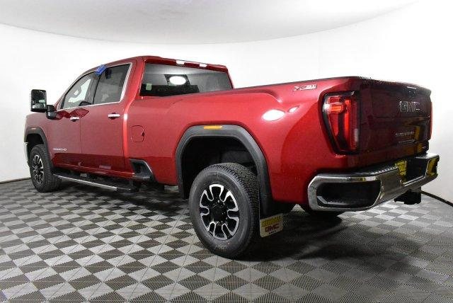 2020 Sierra 3500 Crew Cab 4x4, Pickup #D400546 - photo 7