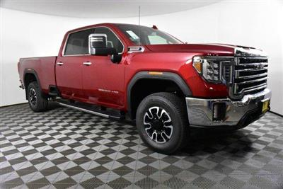 2020 Sierra 3500 Crew Cab 4x4, Pickup #D400546 - photo 3