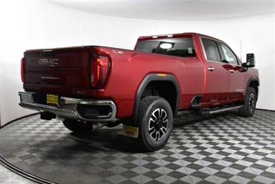 2020 Sierra 3500 Crew Cab 4x4, Pickup #D400546 - photo 6