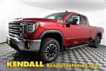 2020 Sierra 3500 Crew Cab 4x4, Pickup #D400546 - photo 1