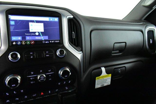 2020 Sierra 1500 Crew Cab 4x4, Pickup #D400548 - photo 12