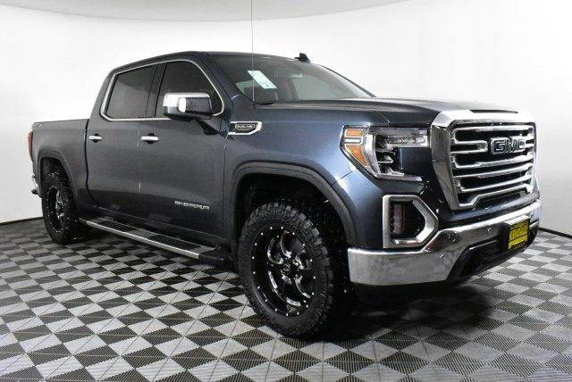 2020 Sierra 1500 Crew Cab 4x4, Pickup #D400548 - photo 4