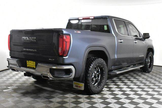 2020 Sierra 1500 Crew Cab 4x4, Pickup #D400548 - photo 7