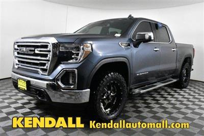 2020 Sierra 1500 Crew Cab 4x4, Pickup #D400548 - photo 1