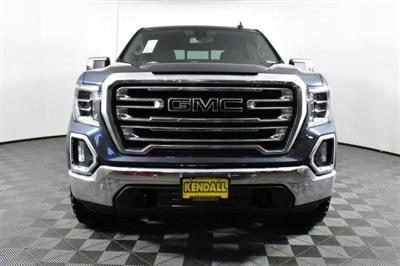 2020 Sierra 1500 Crew Cab 4x4, Pickup #D400548 - photo 3
