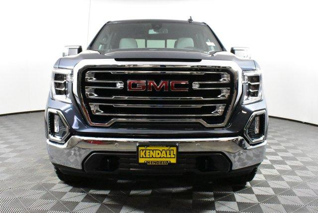 2020 Sierra 1500 Crew Cab 4x4, Pickup #D400549 - photo 3