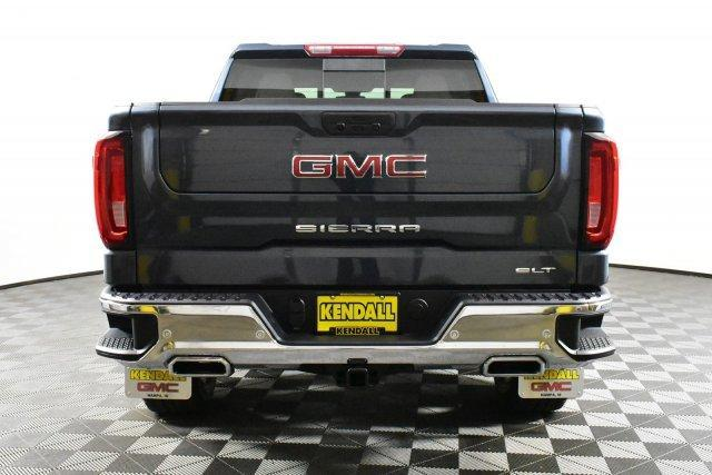 2020 Sierra 1500 Crew Cab 4x4, Pickup #D400549 - photo 8