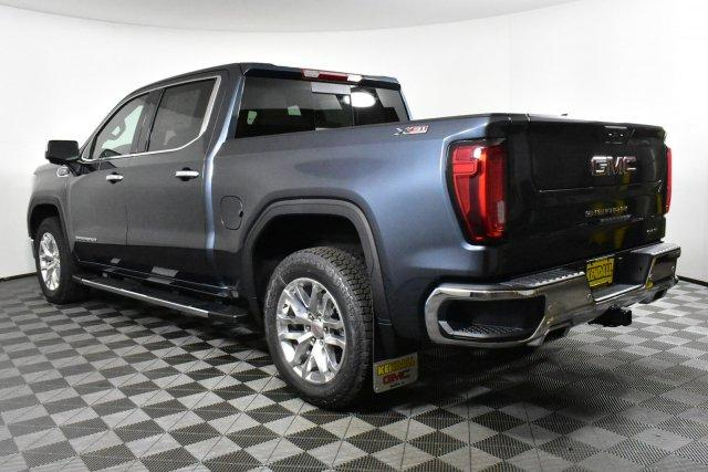 2020 Sierra 1500 Crew Cab 4x4, Pickup #D400549 - photo 2