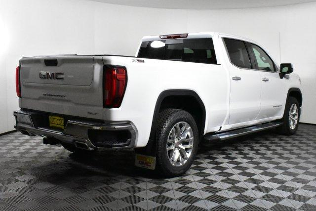 2020 Sierra 1500 Crew Cab 4x4, Pickup #D400551 - photo 6