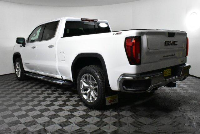 2020 Sierra 1500 Crew Cab 4x4, Pickup #D400551 - photo 2