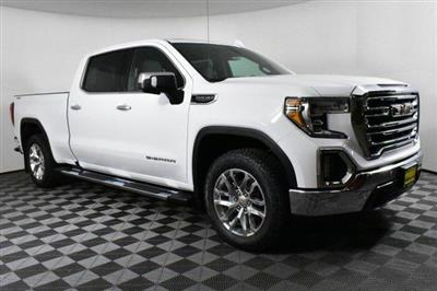 2020 Sierra 1500 Crew Cab 4x4, Pickup #D400551 - photo 3