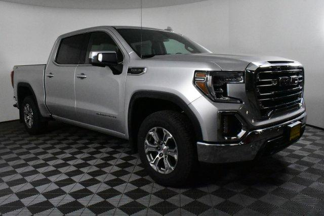 2020 Sierra 1500 Crew Cab 4x4, Pickup #D400555 - photo 4