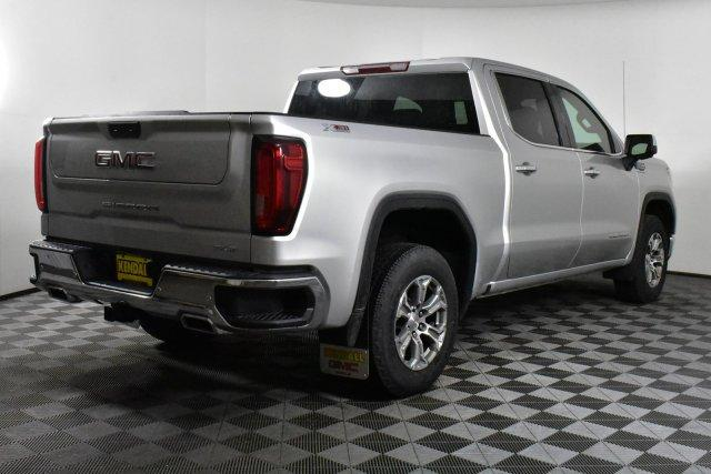 2020 Sierra 1500 Crew Cab 4x4, Pickup #D400555 - photo 7