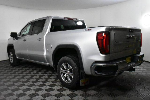 2020 Sierra 1500 Crew Cab 4x4, Pickup #D400555 - photo 2