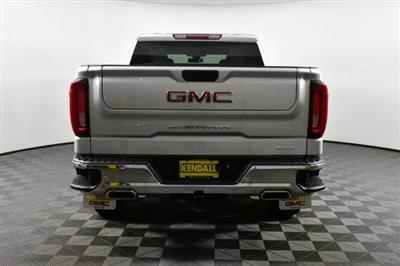 2020 Sierra 1500 Crew Cab 4x4, Pickup #D400555 - photo 8