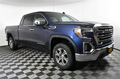 2020 Sierra 1500 Crew Cab 4x4, Pickup #D400556 - photo 4