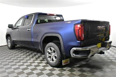 2020 Sierra 1500 Crew Cab 4x4, Pickup #D400556 - photo 2