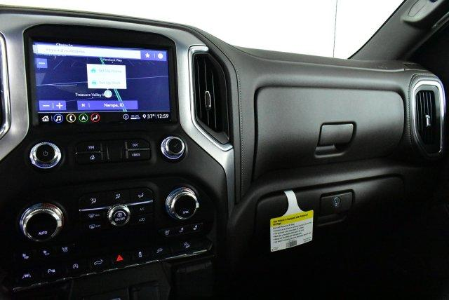 2020 Sierra 1500 Crew Cab 4x4, Pickup #D400558 - photo 11