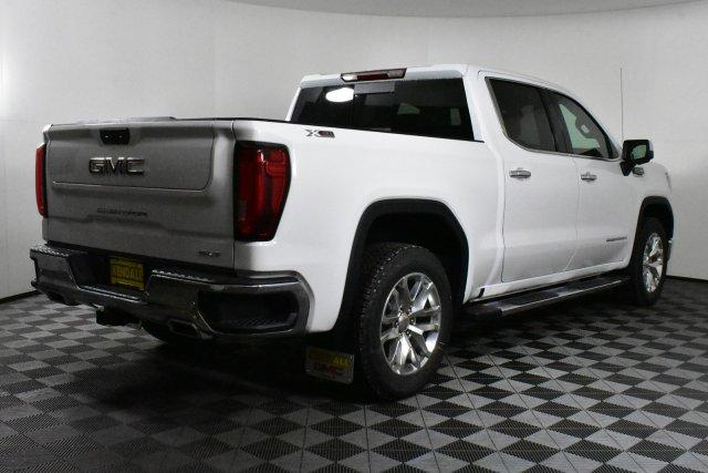 2020 Sierra 1500 Crew Cab 4x4, Pickup #D400558 - photo 6